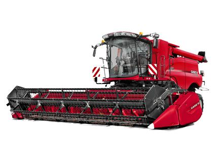 Axial-Flow x140 - 6140 (2015 - ..)