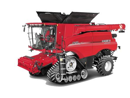 Axial-Flow xx 10 - 9010 (2007 - 2011)